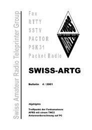 2001-4 - swiss-artg