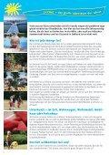 HERZLICH WILLKOMMEN BEI • FRÜHLIING • SOMMER ... - Saxnäs - Seite 2