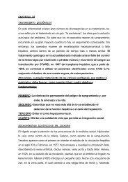 CAPITULO IX TRATAMIENTO QUIRÚRGICO En esta enfermedad ...