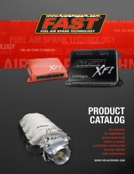 PRoduct catalog - Rev's Engineering