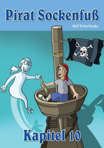 Pirat Sockenfuß Kapitel 10