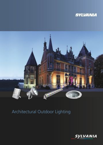 led architectural outdoor led architektur outdoor