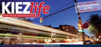 MORGENLAND Berlins beliebtester Brunch - KiezLife