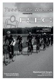 juli augustus 2013 - RTC Hengelo