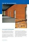 Nüsing Akustikplatten - Eurodivisal - Seite 2