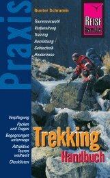 Leseprobe zum Titel: Trekking Handbuch - Die Onleihe