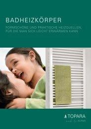 Topara Katalog - Peter Jensen GmbH