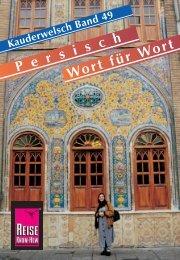 Kauderwelsch persisch digital