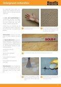 Renovierungsfibel - Racofix Bauchemie - Seite 3