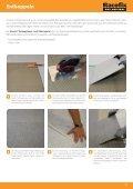 Renovierungsfibel - Racofix Bauchemie - Seite 5