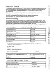 80/100/115 EFI (firetakter) - Brunswick Marine in EMEA Download ...