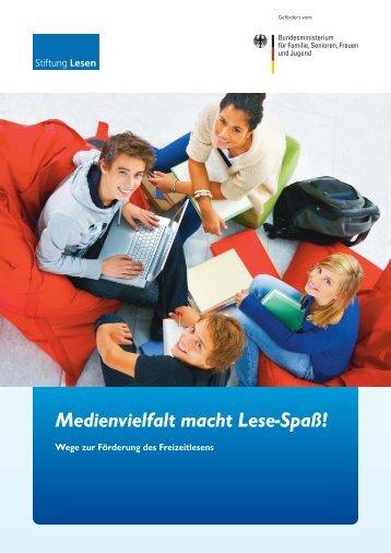Download - Stiftung Lesen