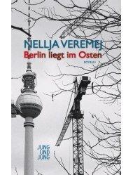 Leseprobe zum Titel: Berlin liegt im Osten - Die Onleihe