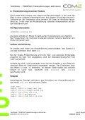 Protokolle aktivieren - Seite 5