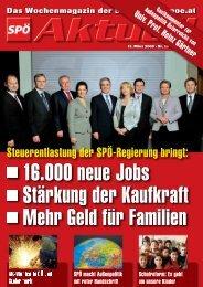 Österreich - SPÖ Bauern