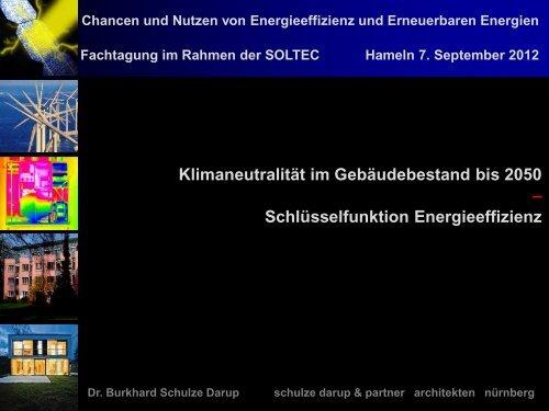 Dr. Burkhard Schulze Darup