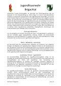 Richtlinien JF Brigachtal - Jugendfeuerwehr Brigachtal - Seite 2