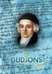 Januar 2005 (749KB) - Gudjons Apotheke
