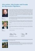 Jakobsweg und Wanderreisen des Bayerischen Pilgerbüros 2014 - Page 2