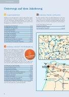 Jakobsweg und Wanderreisen des Bayerischen Pilgerbüros 2014 - Page 4