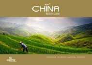 CHINA REISEN 2014 by CAISSA Touristic