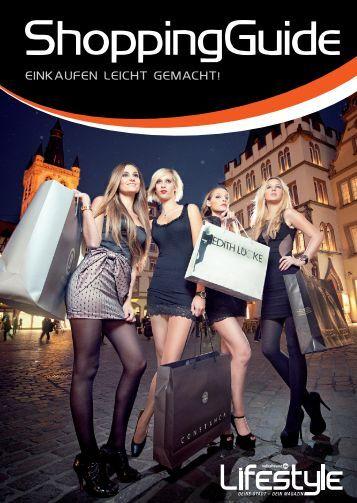 Shopping Guide 2012