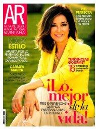 Tacha en Prensa Octubre 2013