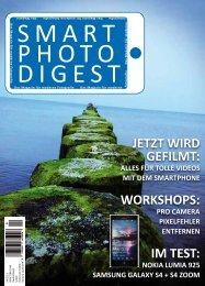 Leseprobe Smart Photo Digest 4/2013