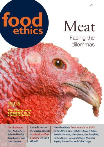 ethics - Global Commons Institute