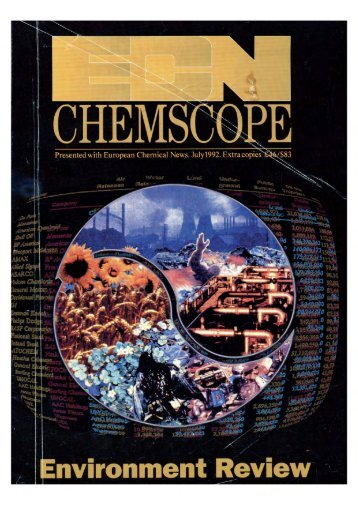Green Rights for All - ChemScope 1992 - Global Commons Institute