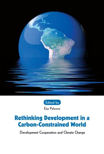 Rethinking Development in a Carbon-Constrained World - Global ...
