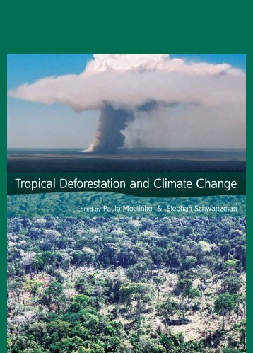 Tropical Deforestation and Climate Change [PDF] - Environmental ...