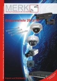 Untitled - Merk Sicherheitstechnik
