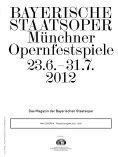 PDF-Download - Bayerische Staatsoper - Seite 3
