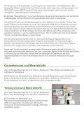 Vitalstoff Journal Antibiotika und Vitalstoffe - Bermibs.de - Seite 4