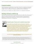 Vitalstoff Journal Antibiotika und Vitalstoffe - Bermibs.de - Seite 7