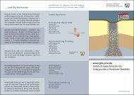www.gdu.nrw.de - Geologischer Dienst NRW