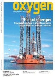 Oxygen 10 - GDF SUEZ Energy România