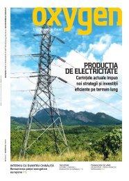 Oxygen 12 - GDF SUEZ Energy România