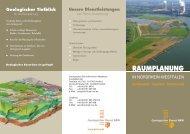 Faltblatt - Geologischer Dienst NRW