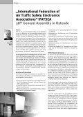 in Der Flugleiter - Deutscher Fluglärmdienst eV - Seite 7