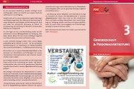Gewerkschaft & Personalvertretung - FSG