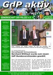 GdP aktiv 2010-11-22 - GdP Mannheim