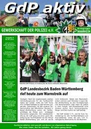 GdP aktiv 2011-03-02.pub - GdP Mannheim