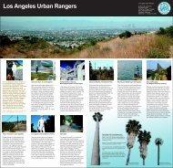 Los Angeles Urban Rangers