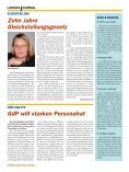 Journal September 2005 - gdp-deutschepolizei.de - Seite 3