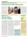 Journal September 2005 - gdp-deutschepolizei.de - Seite 5