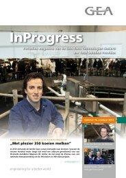 InProgress 16 - GEA Farm Technologies