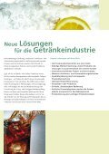 Messeinrichtungen und Prozessanlagen - GEA Diessel GmbH - Seite 2