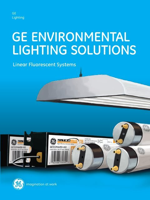 Ge Environmental Lighting Solutions Asia Pacific